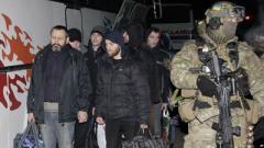 Обмен пленными на Донбассе: стало известно новое предложение боевиков