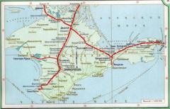 В Украине сказали, когда будет возобновлено железнодорожное сообщение с оккупированным Крымом