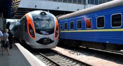 В Мининфраструктуры заявили о планах прекращения железнодорожного сообщения с Россией