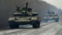 ВСУ взяли ключевой плацдарм для освобождения Горловки на Светлодарской дуге