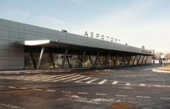 Что мешает работе мариупольского аэропорта?