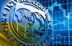 МВФ поки не планує відправляти місію до України, говорити про транші рано – представник