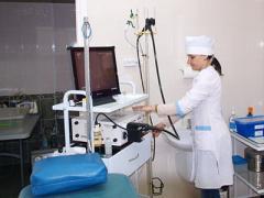 В Мариуполе создадут госпитальное отделение для лечения чернобыльцев