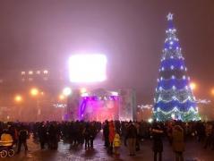 "В ""ДНР"" отменяют комендантский час"