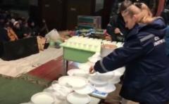 Они не успели пройти КПВВ: появилось видео из Станицы Луганской