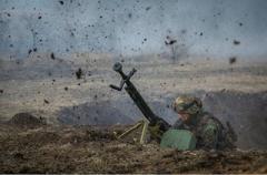 Штаб АТО предупреждает о вероломных планах боевиков на Донбассе