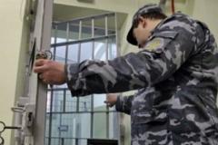 Из запорожского СИЗО по ошибке выпустили не того заключенного