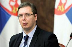 Сербия отказалась вводить санкции против РФ из-за аннексии Крыма