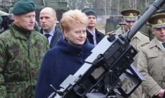 Запахло предательством: в Литве заговорили о дружбе с Россией