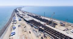 В РФ поглумились над Керченским мостом: сооружение ждет блестящее медийное будущее