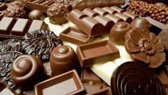 Через 40 лет шоколад исчезнет?!