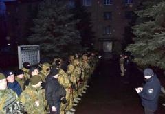 """Авдеевку серьезно """"отработали"""""""