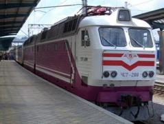 В Донецкой области появился новый железнодорожный маршрут