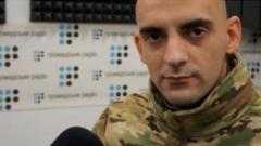 """""""Азовец"""" рассказал о том, как боевики в плену вырвали ему зубы"""