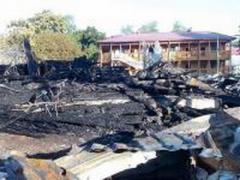 Дело о пожаре в «Виктории»: экспертиза подтвердила нарушения при строительстве