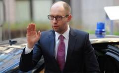 """Эксперты: Яценюк и жена Авакова могли отмывать средства продажей """"Эспрессо"""""""