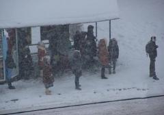 Сегодня днем, 12 января, в Украине немного похолодает