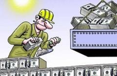 Почему зарплаты в Украине не обгонят цены