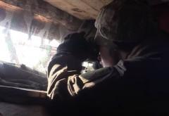 """""""Подло себя ведут"""". Украинские воины рассказали, что творится у Авдеевки"""