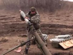 Донбасский фронт: СММ ОБСЕ сообщила хорошие и плохие новости