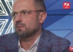 Бессмертный призывает задействовать механизмы, которые докажут, что Украина - жертва, а Россия – агрессор