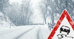Много снега и потепление, - синоптики порадовали прогнозом