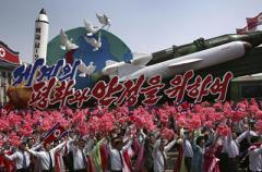 В США готовятся к войне с КНДР
