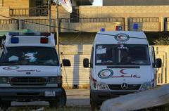 СМИ: Число жертв двойного теракта в Багдаде выросло до 100 человек