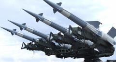 В Украине прошли успешные испытания зенитно-ракетного комплекса «Печора»