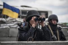 День в АТО: на Донбассе стало спокойнее, но перемирия так и нет