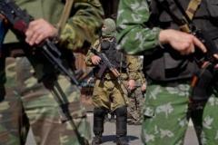 """Боевики """"ДНР"""" божатся, что пока не проводят мобилизацию. Это просто """"контрольные повестки"""""""