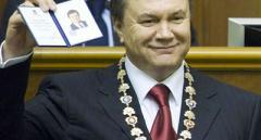 Возвращение Януковича в Украину