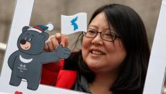 Спортсмены двух Корей откроют Олимпиаду-2018 под общим флагом