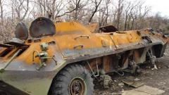 На Донбассе подорвались военные: есть погибшие и раненые