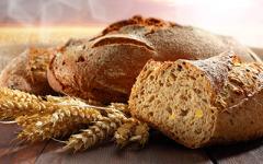 Ожидается подорожание хлеба