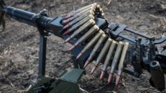 Боевики устроили новое обострение на Донбассе: штаб озвучил крупные потери сил АТО