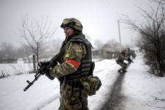 """АТОшник: """"Я пошёл служить для дочки, ей нужна была операция"""". Стало известно, зачем некоторые украинцы отправляются воевать на Донбасс"""