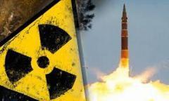 Россия отказалась подписывать Договор о запрете ядерного оружия