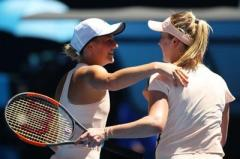 В украинском дерби на Australian Open сенсации не произошло