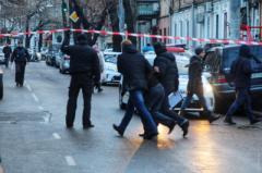 На месте перестрелки в Одессе найден еще один труп: полиция начала штурм здания