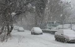 """Завалит снегом: для части Украины наступит """"армагеддон"""""""