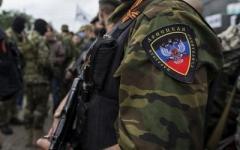 В «ДНР» идет подготовка к большим боям