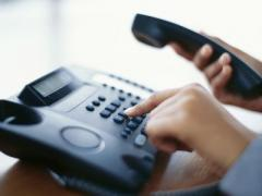 Как жителям ОРДО дозвониться в свободную Украину со стационарных телефонов