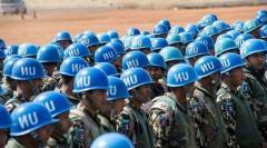 В Украине хотят запустить миротворческую миссию ООН на Донбассе в 2018 году