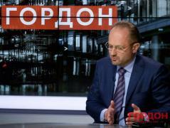 Безсмертный: Сразу после того, как российский солдат появился на территории Украины, дипломатические отношения должны были быть разорваны