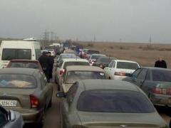 Опубликована сводка с КПВВ у линии разграничения на Донбассе за сутки 26 января