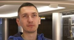 """Недавний узник """"ЛНР"""" рассказал про плен и освобождение"""