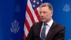 Волкер: Конфликт на Донбассе начался с гибридной войны, с вторжения России в Украину