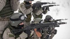 Волонтер заявил об освобождении еще одного села на Донбассе