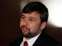 Пушилин оценил шансы восстановлении связи Vodafone в ОРДО